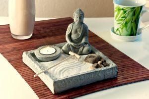 Feng Shui, decoración y energía