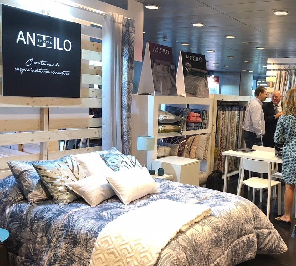 Home Textiles Premium: el escaparate español del textil para el hogar