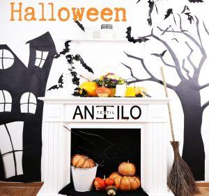 Halloween vs. Todos los Santos