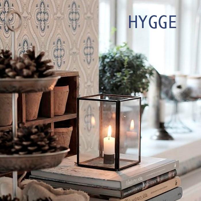 """El placer del """"Hygge"""""""
