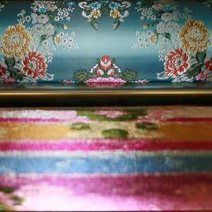 Textil valenciano: arte y tradición