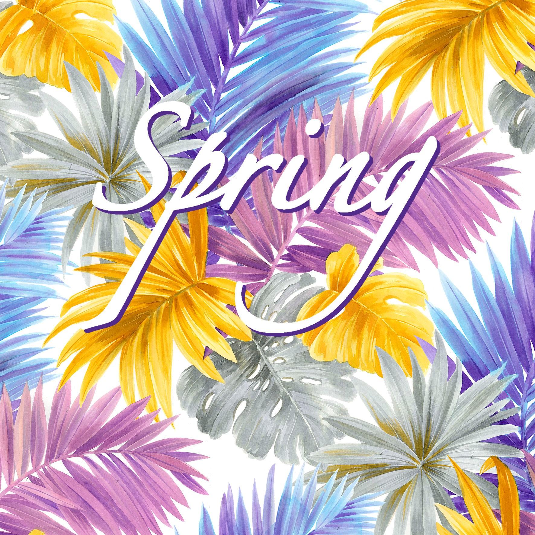 La primavera la moda altera