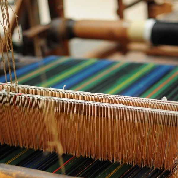 La revolución textil valenciana