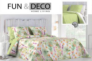 La nueva colección Fun & Deco