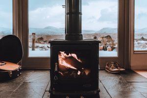 Calefacción ecológica y económica