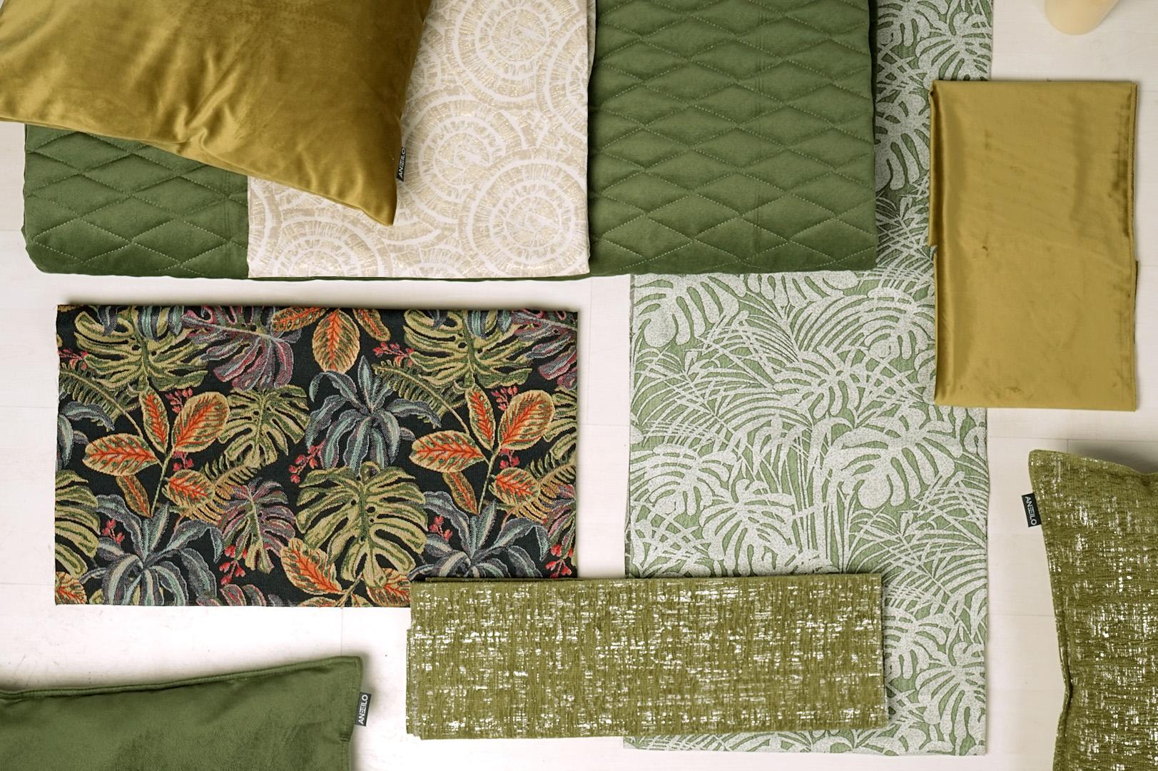 Heimtextil y nuestra nueva colección de tejidos
